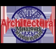 Architectural Metalwork by Gordon Wilson Ltd